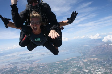 The happy face. There it is. (photo from SkydiveOgden)