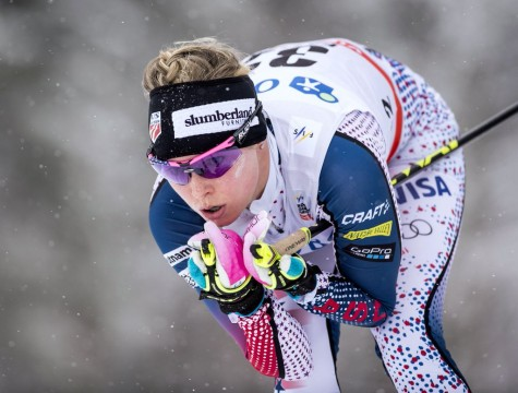 All focus on those downhills (photo by Getty Images-Trond Tandberg)